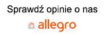 Opinie o nas w serwisie allegro.pl